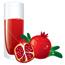 Suc fructe