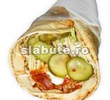 Poza (imaginea) pentru calorii Shaorma
