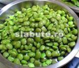 Poza aliment (Indice Glicemic si Incarcatura Glicemica) Boabe de soia verzi