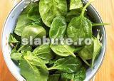 Poza (imaginea) pentru calorii Spanac
