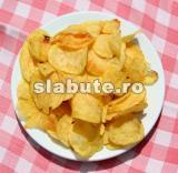 Poza aliment (Indice Glicemic si Incarcatura Glicemica) Chips cartofi