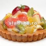 Poza (imaginea) pentru calorii Tarta cu fructe