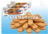 Poza aliment (Indice Glicemic si Incarcatura Glicemica) Biscuiti cu crema