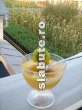 Poza (imaginea) pentru calorii Jeleu cu portocale