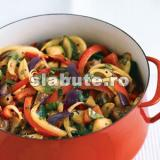 Poza (imaginea) pentru calorii Ratatouille de vara