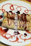 Poza (imaginea) pentru calorii Clatite cu dulceata