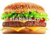Imagine Big Tasty, McDonalds