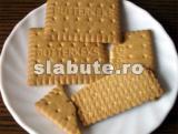 Imagine Biscuiti cu unt, Biscoteria