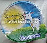 Poza (imaginea) pentru calorii Iaurt 4% grasime cu lapte de capra, Covalact de Tara