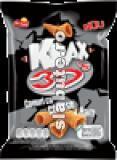 Imagine Conuri cu sunca si cascaval, Krax 3Ds, Star Foods