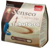 Imagine: Cappuccino senseo, Douwe Egberts - Calorii.Slabute.ro