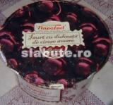 Imagine Iaurt cu dulceata de cirese amare, Napolact
