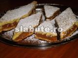 Poza aliment (Indice Glicemic si Incarcatura Glicemica) Placinta cu mere, Balerina13