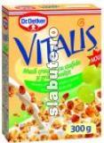 Imagine Cereale Musli crocant cu stafide, Vitalis, Dr. Oetker