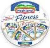 Imagine Branza topita triunghiuri,  13% grasime, Fitness, Hochland
