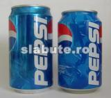 Imagine Pepsi Cola, Pepsi