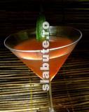 Poza (imaginea) pentru calorii Cocktail Lady in Red (by Adorama)