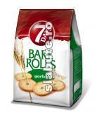 Imagine Bake rolls cu usturoi, 7 Days