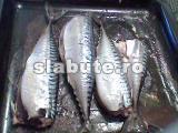 Poza (imaginea) pentru calorii Macrou gatit