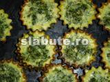 Poza (imaginea) pentru calorii Buseuri de spanac, South Beach Faza I