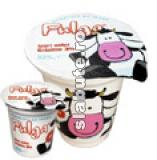 Poza (imaginea) pentru calorii Iaurt natural, Fulga