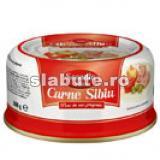 Imagine Porc in suc propriu, Carne Sibiu, Scandia