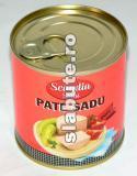 Imagine Pate porc Sadu, Scandia