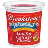 Poza (imaginea) puncte Weight Watchers Branza de vaci cottage 2% grasime, Breakstone's