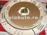 Imagine Supa crema de ciuperci a la Extasssy