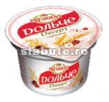 Imagine Desert din branza de vaci cu mix de cereale (musli) Dolce, President