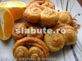 Poza aliment (Indice Glicemic si Incarcatura Glicemica) Fast Food, foietaj, specialitate daneza, cu scortisoara
