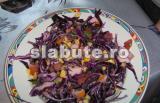 Poza aliment (Indice Glicemic si Incarcatura Glicemica) Salata de cruditati, Andraa