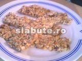 Poza (imaginea) pentru calorii Baton cu fructe si seminte tip 'rommac'