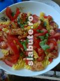 Poza (imaginea) pentru calorii Salata de paste cu pui si legume by Ali_lumi