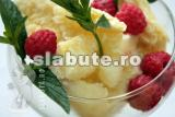 Poza aliment (Indice Glicemic si Incarcatura Glicemica) Inghetata de menta