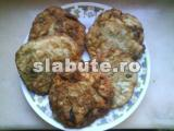 Poza (imaginea) pentru calorii Chiftelute de dovlecei cu cascaval