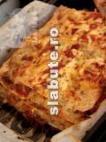 Poza (imaginea) pentru calorii Lasagne cu sos bechamel si bolognese