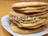 Poza aliment (Indice Glicemic si Incarcatura Glicemica) Lipie dulce (Tortas de anis)