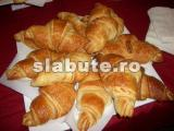 Poza aliment (Indice Glicemic si Incarcatura Glicemica) Cornuri (Croissants)