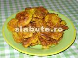 Poza (imaginea) pentru calorii Chiftele de conopida (Slabuta)