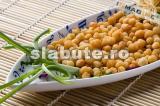 Poza (imaginea) pentru calorii Naut fiert fara sare