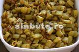 Poza aliment (Indice Glicemic si Incarcatura Glicemica) Mancare de mazare si fasole verde by Tina