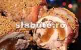 Poza (imaginea) pentru calorii Rulada de curcan cu fructe uscate