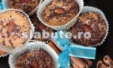 Poza (imaginea) pentru calorii Fursecuri de migdale, pentru Craciun