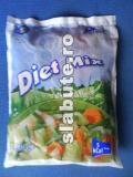 Poza (imaginea) pentru calorii Amestec legume Diet Mix, Prima