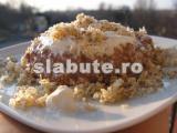 Poza aliment (Indice Glicemic si Incarcatura Glicemica) Desert South Beach faza I cu branza, cacao si frisca, Anorien