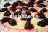 """Poza (imaginea) pentru calorii Tarta cu fructe (fara aluat) """"Slabuta"""""""