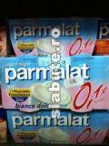 Poza (imaginea) pentru calorii Yogurt/Iaurt degresat 0.1% grasime, Parmalat