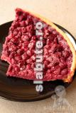 Poza (imaginea) pentru calorii Tarta de post dulce-acrisoara cu zmeura a la Slabuta
