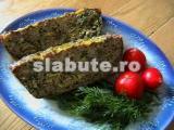 Poza (imaginea) pentru calorii Drob de pui si ciuperci